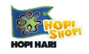 HopiHarionline.com.br screenshot