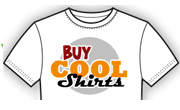 Buycoolshirts.com screenshot