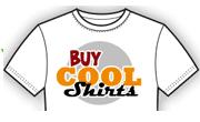 Buycoolshirts.com screenshot
