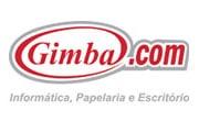 Gimba.com.br screenshot